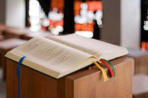 lectionary-bible