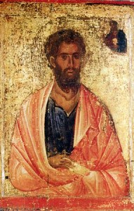 MY FASCINATION WITH JAMES, THE BROTHER OF JESUS