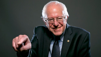 The Spirituality of Bernie Sanders