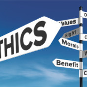 Relation Is: Ethics Must Follow as Care and Connection