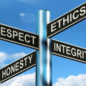 Process Thought as Source for Ethics