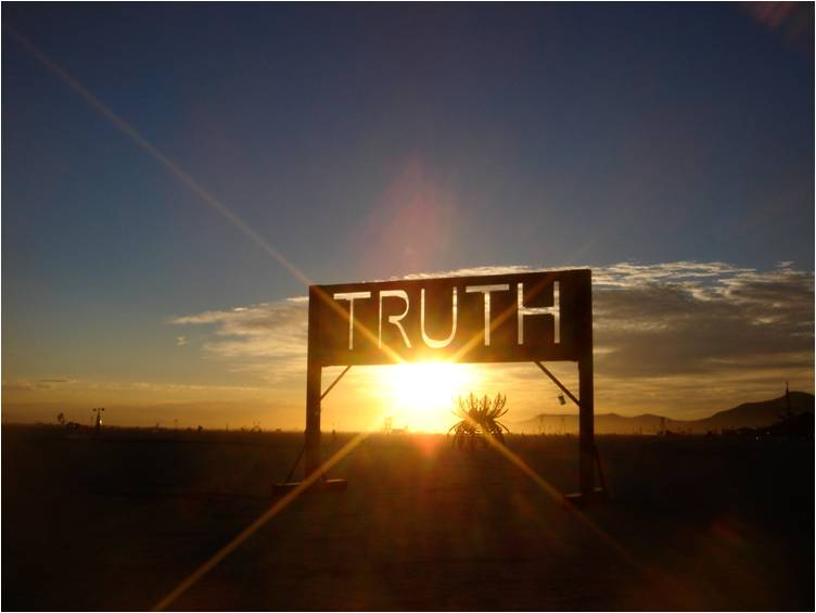 Can Prehension Lead to Truth?