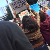 """""""To Sir, With Love""""?: On Grounding Protests in Skeptical Politics"""